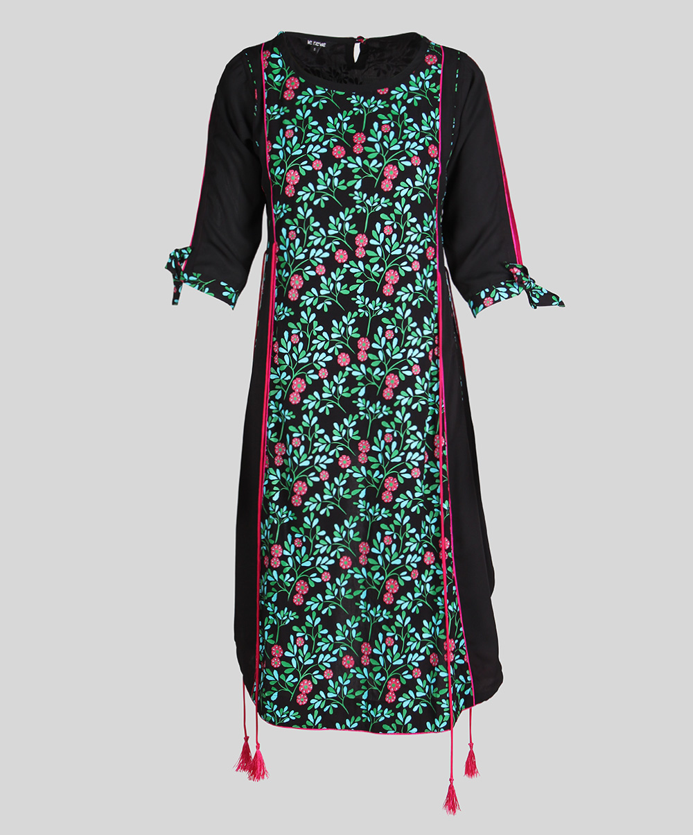 Neck Designs For Salwar Kameez With Piping The Best Undercut Ponytail